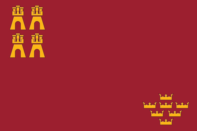 Bandera de las Comunidades Autónomas