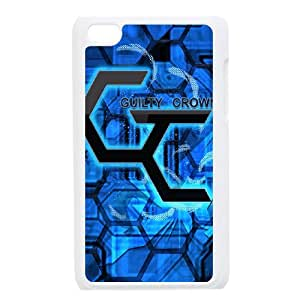 Cartoon Guilty Crown for Ipod Touch 4 Phone Case 8SS460481