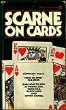Scarne on Cards, John Scarne, 0451094468