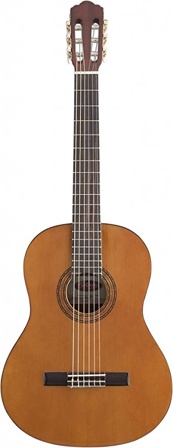 Stagg C547 4/4-Size Nylon String Classical Guitar