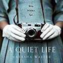 A Quiet Life Audiobook by Natasha Walter Narrated by Karen Cass