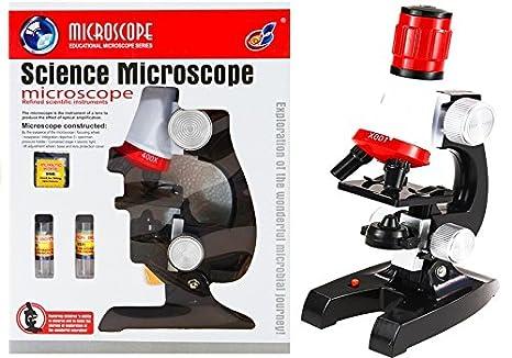 Mikroskop für kleine forscher: amazon.de: spielzeug