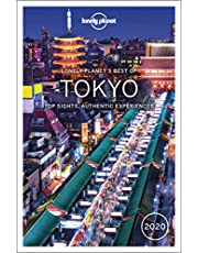 Lonely Planet Best of Tokyo 2020 3 3rd Ed.: Top Sights, Authentic Experiences