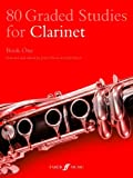 80 Graded Studies for Clarinet, John Davies, 0571509517