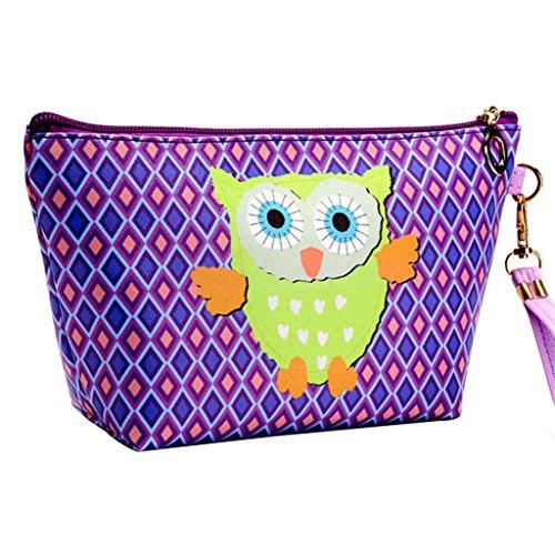 ZHOUBA - Bolso mochila  para mujer 4 talla única 6