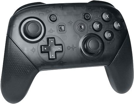 Switch Pro Controller, Controlador inalámbrico Pro Compatible para Nintendo Switch con batería Recargable: Amazon.es: Electrónica