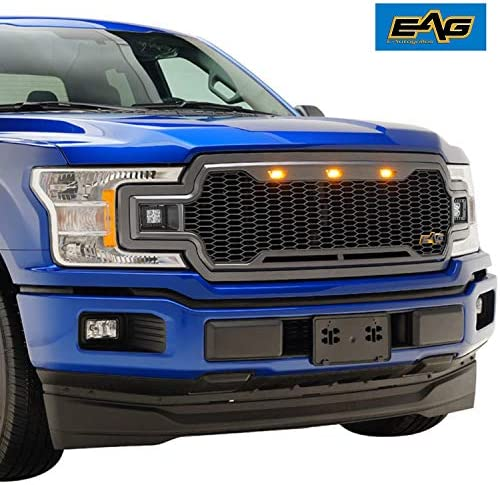 EAG Replacement Upper Grille Front product image