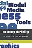No Money Marketing: Free Resources for Those with No Budget