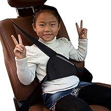 FEITONG® New Car Child Safety Cover Shoulder Seat belt holder Adjuster Resistant Protect