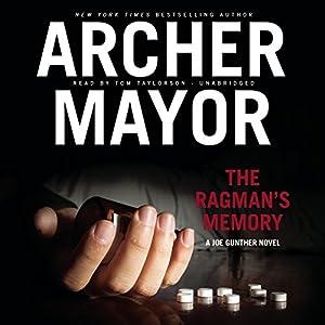 The Ragman's Memory Audiobook