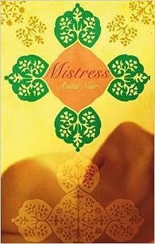 Mistress Anita Nair Amazon Com Mx Libros