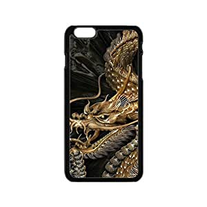 Unque magical dragon Cell Phone Case for Iphone 6