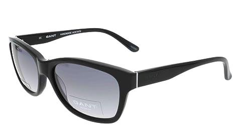 GANT GWS 8014 BLK-35 Sonnenbrillen + Etui