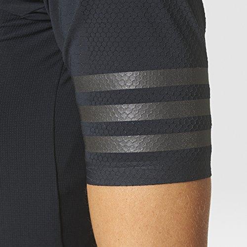 Black Woven Adistar Maglietta Engineered blkref Adidas HqIUEf0wzq