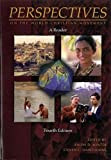 Perspectives on the World Christian Movement A Reader 4th Edition by WINTER RALPH (2013-06-24)