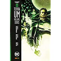 Lanterna Verde: Terra Um Vol. 2