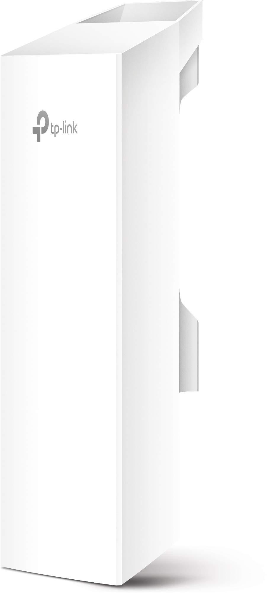 TP-LINK CPE210 - Punto de Acceso inalámbrico/CPE de Exterior (2.4 GHz