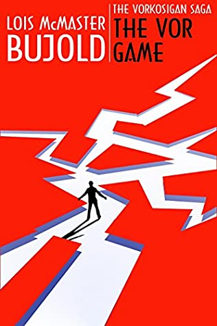 book cover of The Vor Game