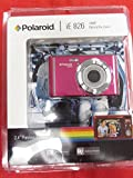 Polaroid iE826 18MP 8X Optical Zoom Digital Still Camera with 2-Inch LCD