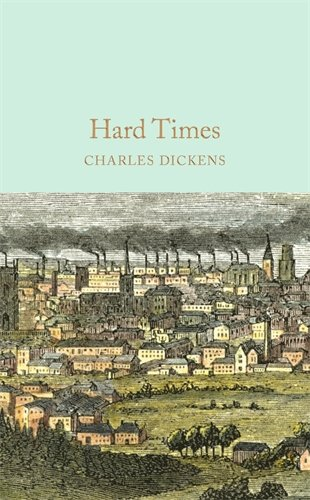 Hard Times (Macmillan Collector's Library)