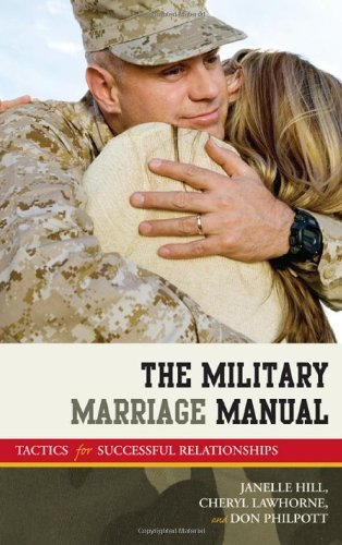 The Military Marriage Manual: Tactics for Successful Relationships (Military Life)