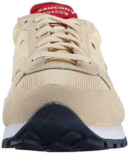 Sneaker Saucony Men's Navy Original Cream Shadow Originals Iq7OxqwFT