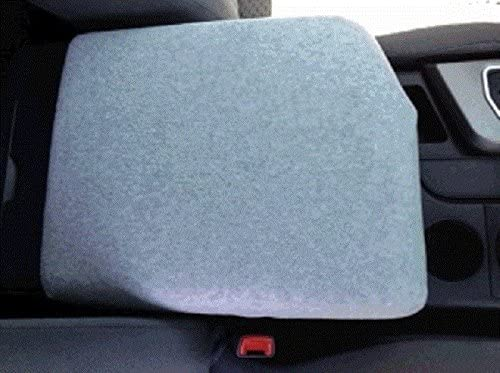 Fits Toyota Tundra 2007-2013 Fleece Center Armrest Console Lid Cover T1