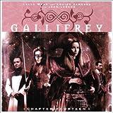 Gallifrey 3.5 - Panacea (Doctor Who S.)
