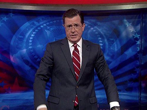 The Colbert Report 9 11 2014