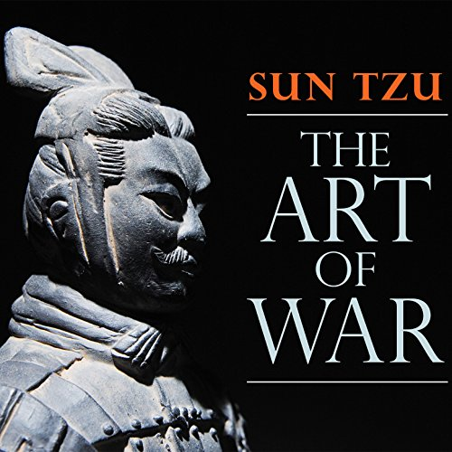 The Art of War Audiobook [Free Download by Trial] thumbnail