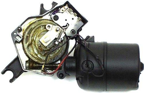 ARC 10-523 Windshield Wiper Motor (Remanufactured)