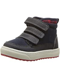 Kids' Primus Boy's Triple Strap High Top Sneaker