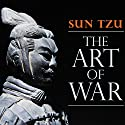 The Art of War Audiobook by Sun Tzu Narrated by Mel Foster
