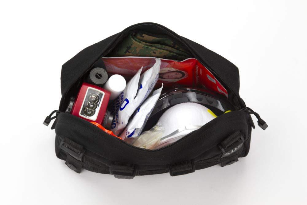 MIRASAFETY Survival Kit CBRN Emergency Gear-NBC (All in 1 Kids Kit) by MIRA SAFETY M