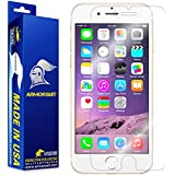 """iPhone 6s Screen Protector, ArmorSuit MilitaryShield - Apple iPhone 6 / 6s Screen Protector (4.7"""") Extreme Clarity Shield with Lifetime Replacement"""