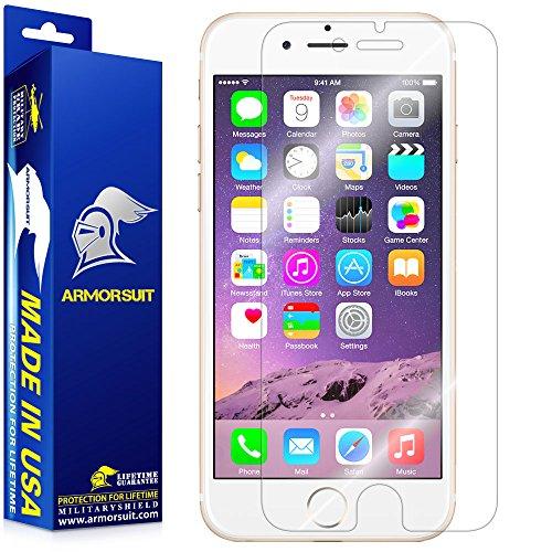 iPhone 6s Screen Protector, ArmorSuit MilitaryShield - Apple iPhone 6 / 6s...