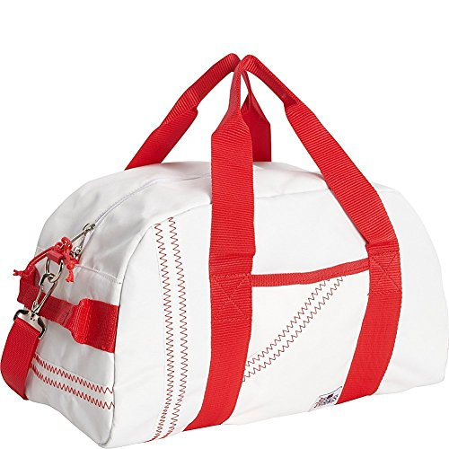sailor-bags-mini-duffle-with-red-straps-one-size-white-red