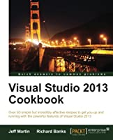 Visual Studio 2013 Cookbook Front Cover