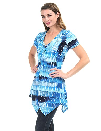 plus size baby doll tops - 8
