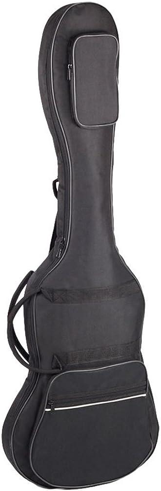 Yujeet Unisex Impermeable Color Sólido Guitarrados Correas Para Colgar al Hombro Guitarras
