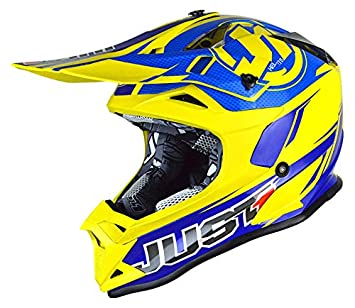JUST1 casco J32 Pro Rave