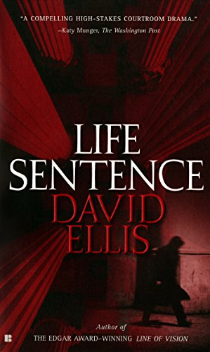book cover of Life Sentence