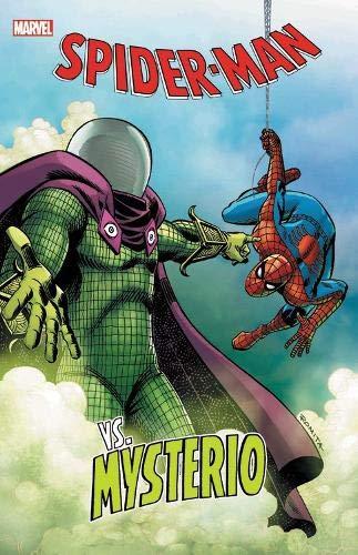 (Spider-Man Vs. Mysterio)
