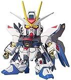 Strike Freedom Gundam GUNPLA SD Gundam BB Senshi Vol. 288