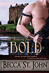 Bold (The Handfasting) (Volume 1)