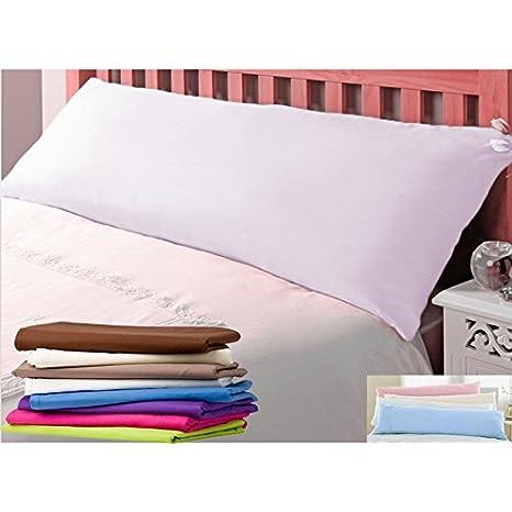 "under mattress 68 pick 50//50 polycotton Double 4/'6/""bed base valance"