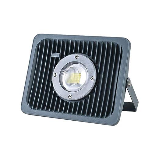 Xien Foco LED Proyector Luz De Inundación Sensor De ...