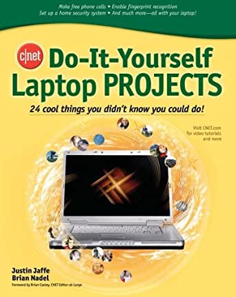 Cnet do it yourself laptop projects 24 cool for Awesome do it yourself projects