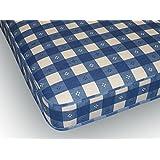 Starlight Beds Ltd 3ft Single Mattress (3ft Single Mattress 90cm x 190cm)