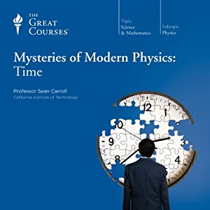 Mysteries of Modern Physics: Time Vortrag